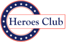Heroes Club Recurring Gift Program