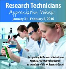 Research Tech Appreciation Week